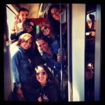 """Gira 2014 con """"De Flamencas"""""""