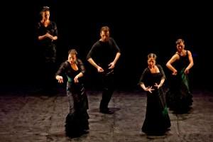 De Flamencas