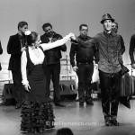 Lidón flamenco dance