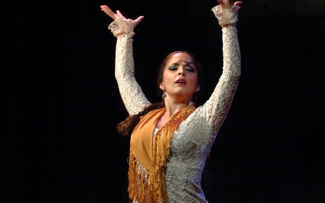 Semana de Flamenco en Madrid, en Casa Patas