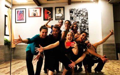 Verano Flamenco