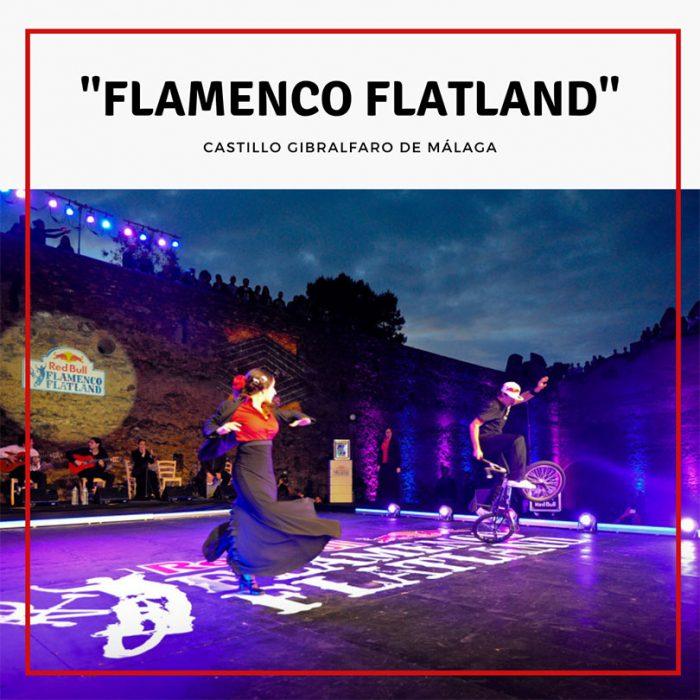 II Red Bull Flamenco Flatland