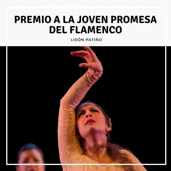 Premio a la Joven Promesa del Flamenco