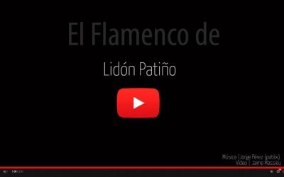 El Flamenco de Lidón Patiño