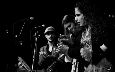 Jazz, Flamenco y Michael Jackson