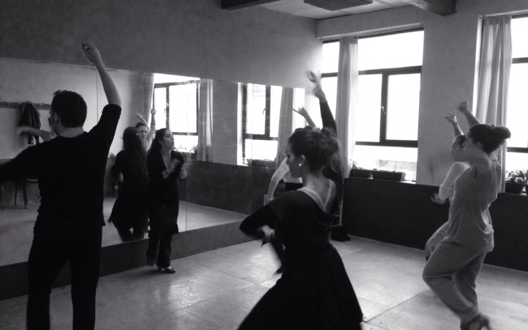 Curso intensivo de Flamenco