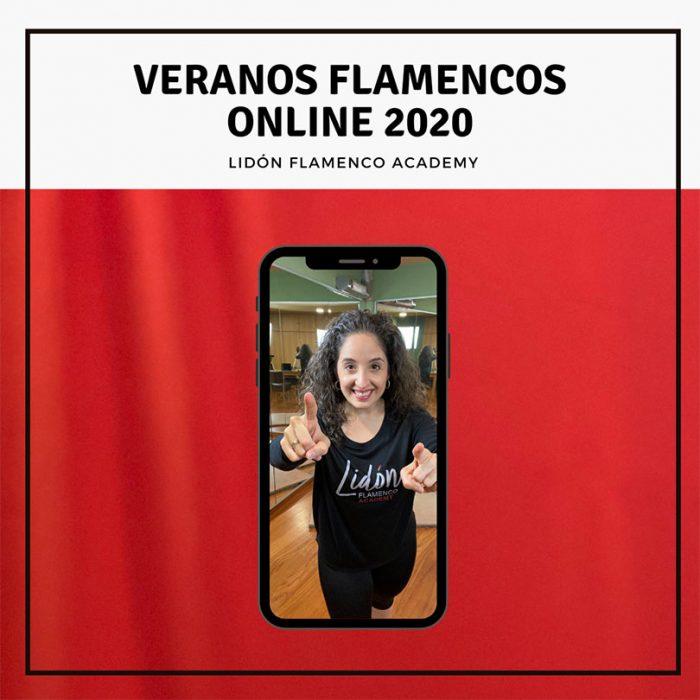 Veranos Flamencos Online
