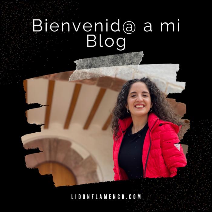 Bienvenid@ a mi Blog